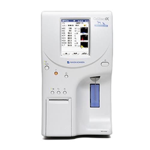 自動血球検査装置_日本光電 セルタック