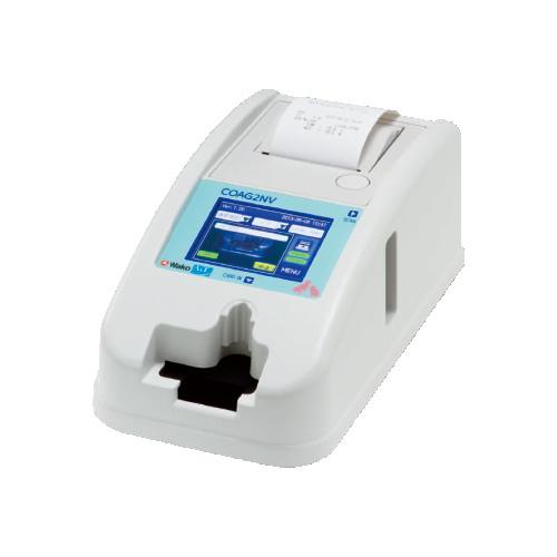 血液凝固分析装置_Wako COAG2NV