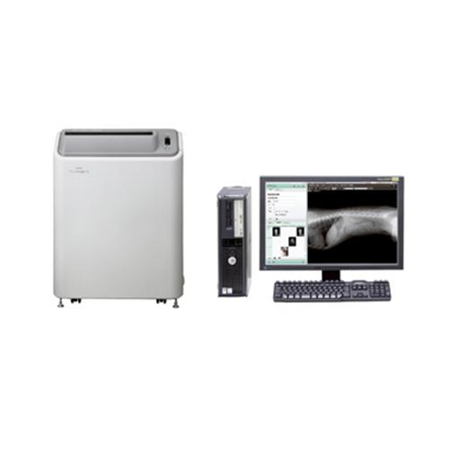 デジタルX線画像診断システム_富士 FCR