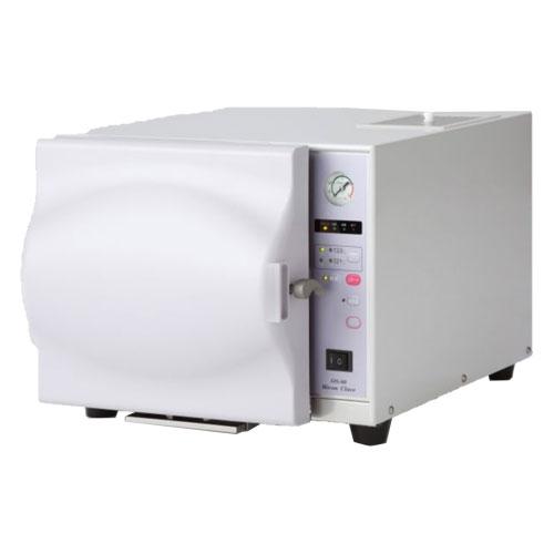 高圧蒸気滅菌装置_OSクレーブ80