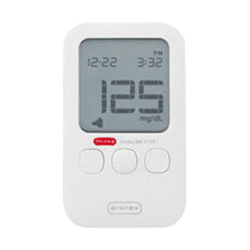 簡易血糖測定器_thinka BS-7110