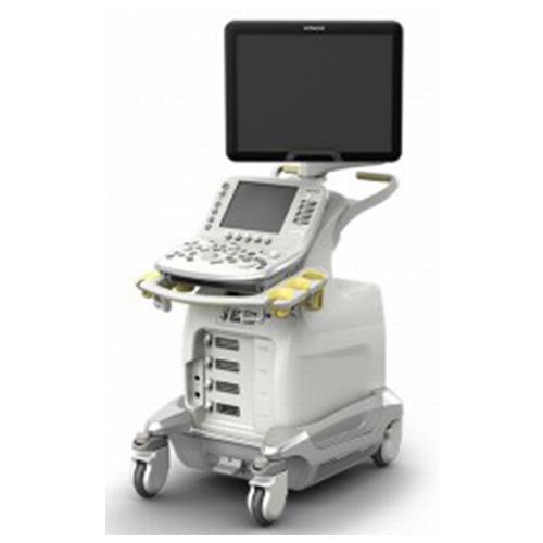 超音波画像診断装置_日立 ARIETTA70